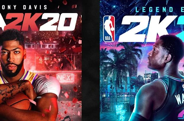 NBA 2K tournament starts Friday with Kevin Durant, Trae Young and more