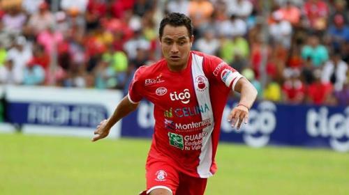 Mojica quiere estadio lleno para derrotar a Bolívar