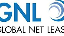 Global Net Lease, Inc. Announces Preferred Stock Dividends