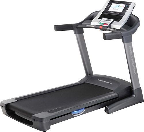 ProForm Trailrunner 4.0 treadmill tricks you into exercising with 10-inch Android tablet