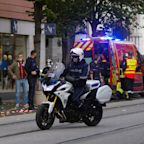 3 dead in 'terrorist' knife attack in French church, second beheading in two weeks