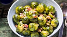 How to cook Brussels sprouts so you actually eat them