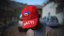 Tijuana, más tolerante con haitianos que con caravana actual