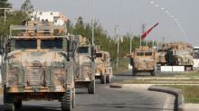 Germany, France stop arms exports to Turkey