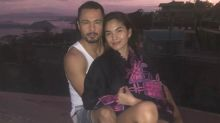 Derek Ramsay denies cohabiting with Andrea Torres