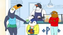 Netflix's beloved animated series Tuca & Bertie is getting a second life on Adult Swim