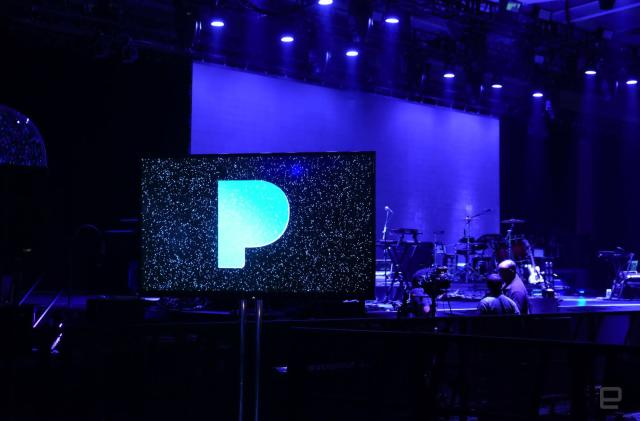 Pandora officially unveils its long-awaited Spotify competitor