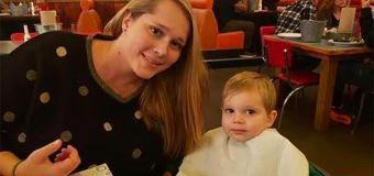 Tragic details after mum, son found dead in car park