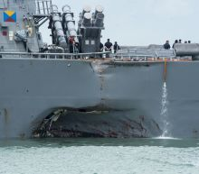 US Navy Fires Two Commanders After Deadly Sea Collision