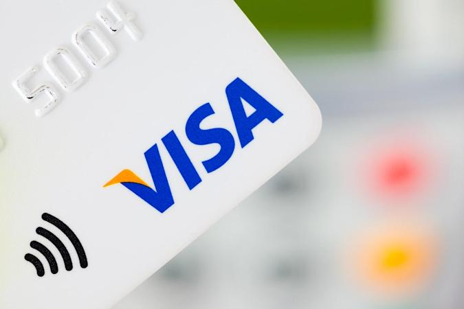 Walmart takes Visa to court over debit card payments