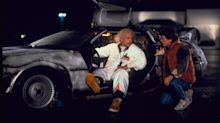 Motorist Accused Of Driving His DeLorean Over 88mph By Police