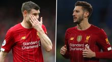 Lallana's Liverpool exit broke 'tough Yorkshireman' Milner and had departing star in tears