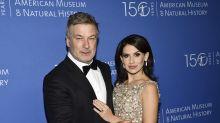 Alec e Hilaria Baldwin anuncian la llegada de su 5to hijo