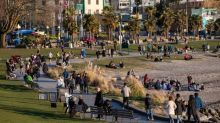 Cars to be banned from Stanley Park to encourage physical distancing