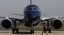 New Boeing boss faces EU pressure over Embraer tie-up: sources