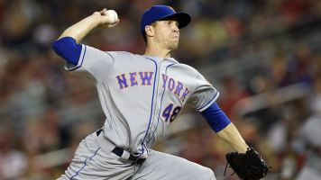 Jacob deGrom's Cy Young win proves one thing