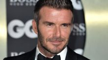 David Beckham 'in talks with Netflix to make film about his life'
