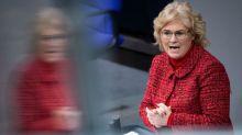 """Justizministerin Lambrecht erhöht den Druck auf """"Patenttrolle"""""""
