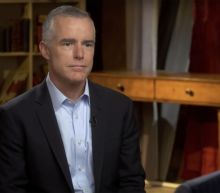 McCabe and 60 Minutes Avoid Discussing Why Russia Factored in Comey's Firing