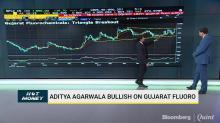 Aditya Agarwala Bullish On Gujarat Fluoro
