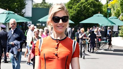 What to wear to Wimbledon