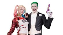 Check Out Joker and Harley Quinn, Other 'Suicide Squad' Statues Coming to Comic-Con