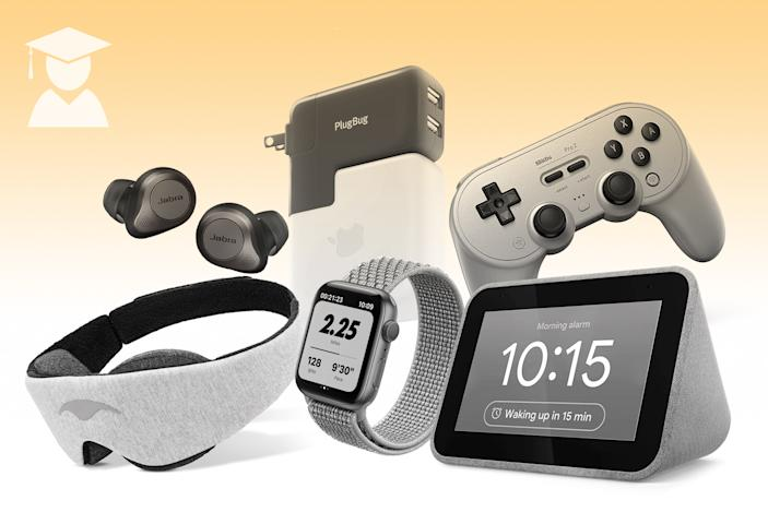 Introducing Engadget's 2021 graduation gift guide