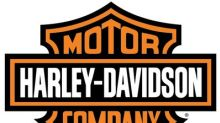Harley-Davidson Announces Third Quarter Results