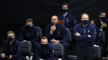 NBA postpones Memphis Grizzlies' next 3 games under coronavirus protocols