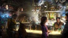 Disneyland venderá alcohol por primera vez pero solo en la cantina de Star Wars