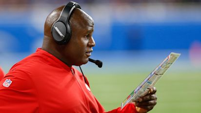 Will Texans give Bieniemy deserved head coach gig?