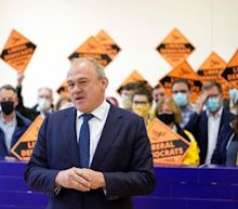 Liberal Democrat comeback: Can the party become a real threat to the Blue Wall?