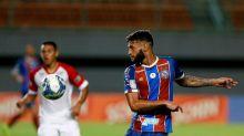 Juninho Capixaba comemora vaga em 'alto nível' nas quartas da Copa do Nordeste