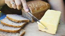 A surpreendente verdade sobre deixar a manteiga guardada na geladeira