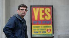 Burnham blames Sunak in Manchester lockdown row as talks descend into confusion