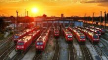 Canadian Pacific: Intermodal Volumes Boosted Its Rail Traffic
