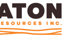 Aton Announces Bridge Loan