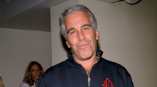 Graphic Epstein autopsy photos on '60 Minutes' show bloodied neck and noose