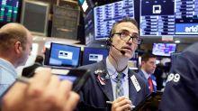 Las acciones de las empresas argentinas bajan Wall Street
