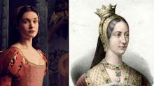 Henry VIII's Sister Mary Tudor, Queen of France, Had a Love Life Almost As Scandalous As Her Brother
