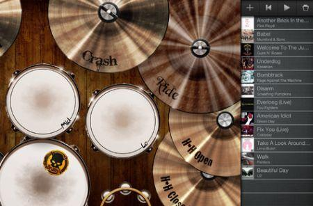 Drums! gets redesigned for version 3.0