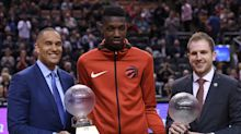 Canada's Chris Boucher will not play in FIBA World Cup
