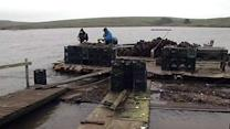 Drakes Bay Oyster Co. forced to leave Pt. Reyes