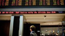 Bolsa brasileira deve voltar do Carnaval em forte queda