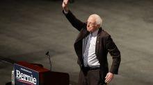 Sanders y Biden se enfocan en Michigan durante primarias