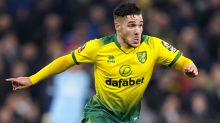 Emi Buendia targets a top-flight return and vows to keep battling for Norwich