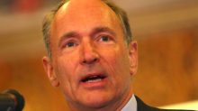 Web founder Sir Tim Berners-Lee criticises Tories and calls on Facebook to ban political adverts
