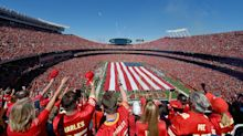Chiefs sell naming rights to Arrowhead Stadium for first time
