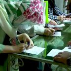 Polls close in Iran's presidential election