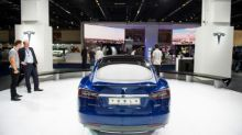 E-cars to shine at Frankfurt show as diesel takes backseat